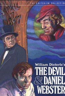 The Devil and Daniel Webster All That Money Can Buy 1941
