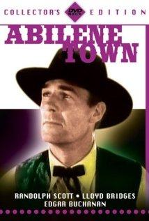 Abilene Town 1946