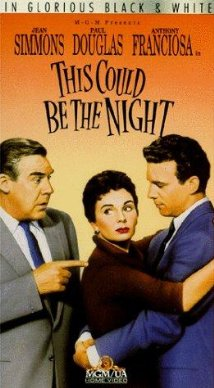 This Could Be the Night 1957