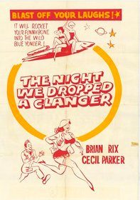 The Night We Dropped a Clanger 1961