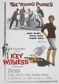 Key Witness 1960