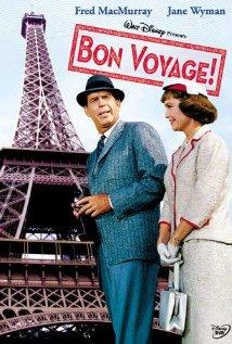 Bon Voyage! 1962