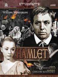 Hamlet Gamlet 1964