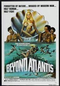 Beyond Atlantis 1973