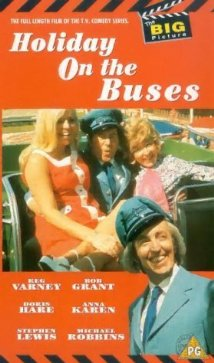Holiday on the Buses 1973