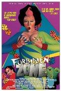 Forbidden Zone 1982