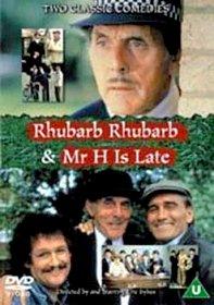 Rhubarb Rhubarb 1980