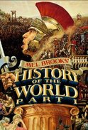 History of the World: Part I 1981