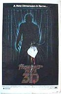 Friday the 13th Part III 1982