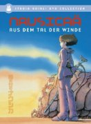 Nausicaä of the Valley of the Wind 1984
