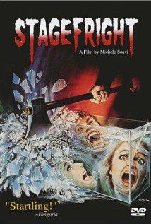 StageFright: Aquarius 1987