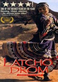 Safe Journey Latcho Drom 1993