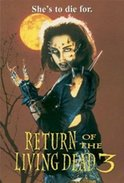 Return of the Living Dead III 1993