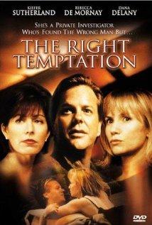 The Right Temptation 2000