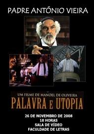 Word and Utopia Palavra e Utopia 2000