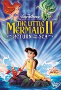 The Little Mermaid 2: Return to the Sea 2000