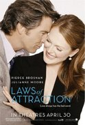 Laws of Attraction 2004