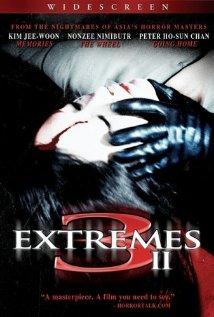 3 Extremes II Three Extremes 2/Saam gaang 2002