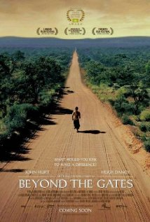 Beyond the Gates Shooting Dogs 2005