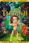 Tarzan 2 Tarzan II 2005