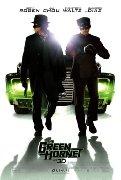 The Green Hornet 2011