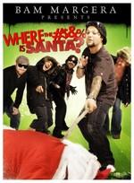 Bam Margera Presents: Where the #$&% Is Santa? 2008