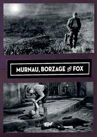 Murnau, Borzage and Fox 2008