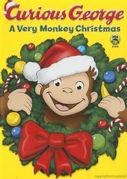 Curious George: A Very Monkey Christmas 2009