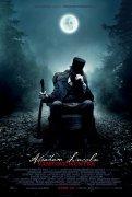 Abraham Lincoln: Vampire Hunter 2012
