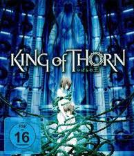 King of Thorn Ibara no O 2009