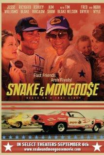 Snake and Mongoose 2013