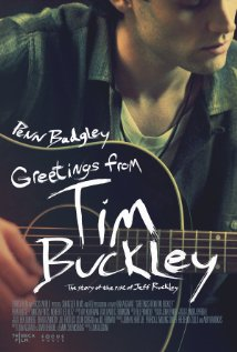 Greetings from Tim Buckley 2012