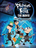 Phineas and Ferb the Movie: Across the 2nd Dimension 2011