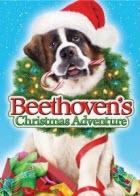 Beethoven's Christmas Adventure 2011