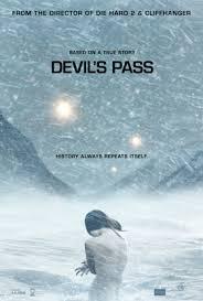 Devil's Pass The Dyatlov Pass Incident 2013