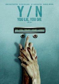 True Love Y/N: You Lie, You Die 2012