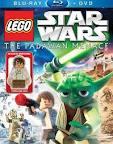 Lego Star Wars: The Padawan Menace 2011