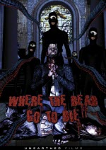 Where the Dead Go to Die 2012