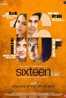 Sixteen 2013